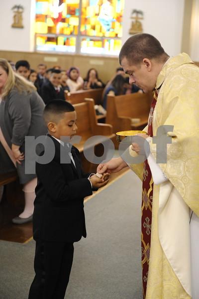 St. Charles Borromeo 12May2018