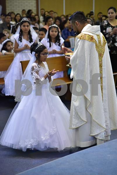 St. Dominic [Bolingbrook], 19May2018