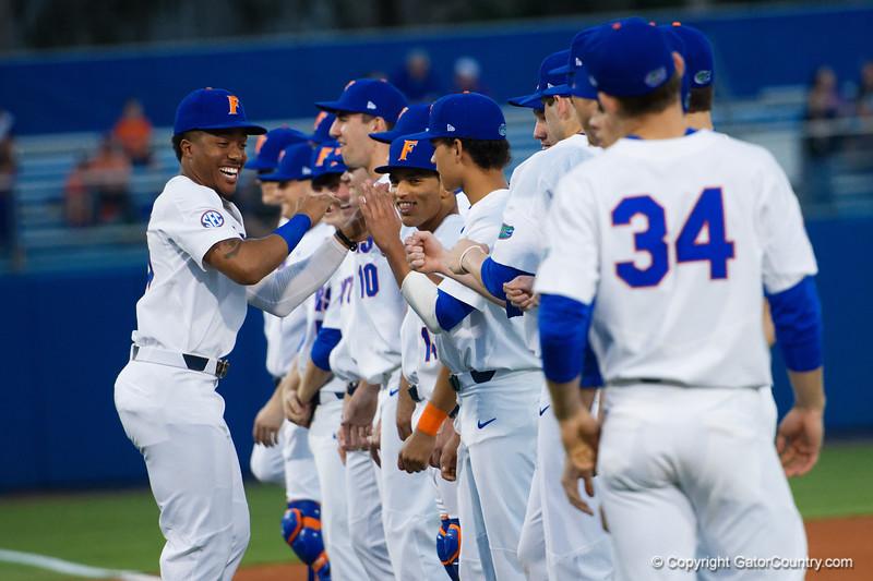 University of Florida Gators Baseball Siena