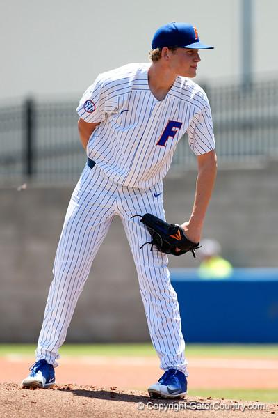 University of Florida Gators Baseball Auburn Tigers 2018