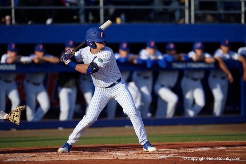 University of Florida Gators Baseball FSU 2018