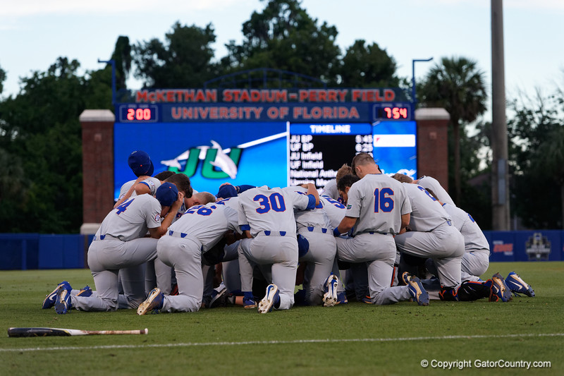 University of Florida Gators Baseball 2018 NCAA Regionals