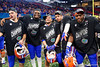 Florida Gators Football Gator Walk 2018 Kentucky Wildcats
