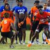 University of Florida Gators Friday Night Lights Football Camp 2018