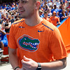 Florida Gators Football 2018 Orange and Blue Game