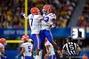 Florida Gators Football Gator Walk 2018 Kentucky Wildcats