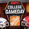 University of Florida Gators College Gameday and SEC Nation