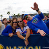 University of Florida Gators College Gameday and SEC Nation