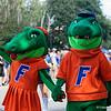 Florida Gators Football Gator Walk 2018 Colorado State Rams