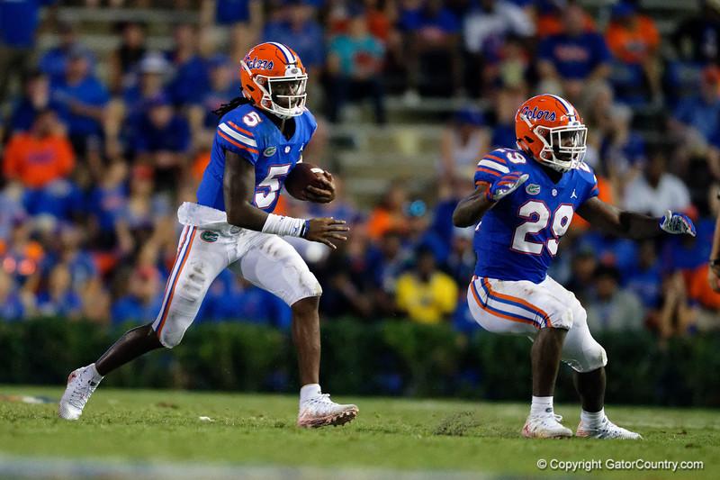 University of Florida Gators 2018 charleston southern