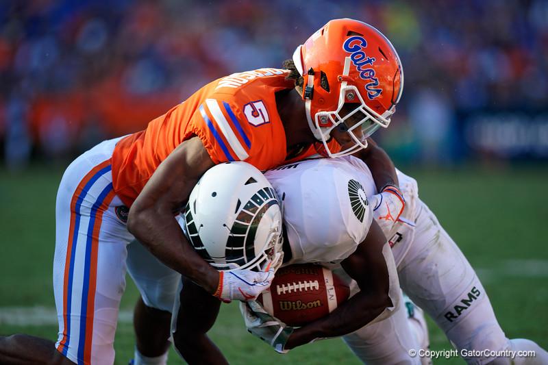 University of Florida Gators2018 Colorado State Rams