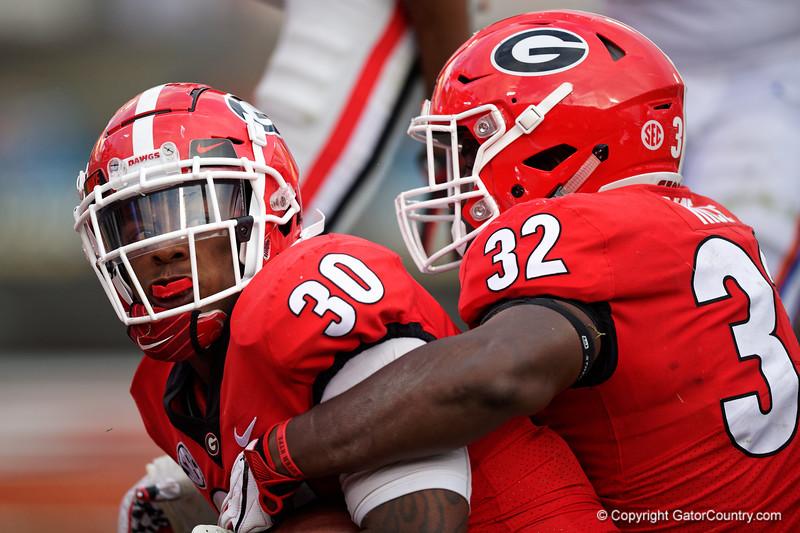 University of Florida Gators Football Georgia Bulldogs 2018