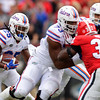 Florida Gators vs Georgia Bulldogs 10/28/2018