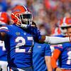 University of Florida Gators 2018 Idaho Vandals