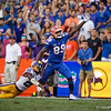 University of Florida Gators 2018 LSU Tigers