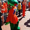 Florida Gators Football Gator Walk 2018 Missouri Tigers