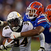 University of Florida Gators 2018 Missouri Tigers
