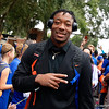 Florida Gators Football Gator Walk 2018 South Carolina Gamecocks