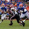 University of Florida Gators 2018 South Carolina Gamecocks