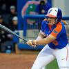University of Florida Gators Softball Texas A&M 2018