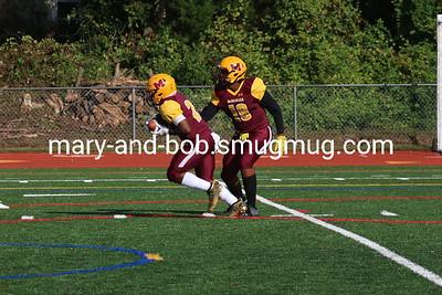 2018 Football Landon 35 McNamara 15