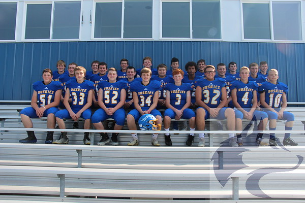 2018 Football Team Pictures