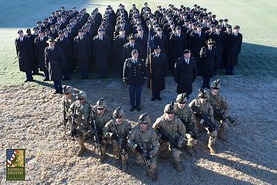 1-19-18 D/2-54, E/2-54, E/2-19 Graduation Ceremony