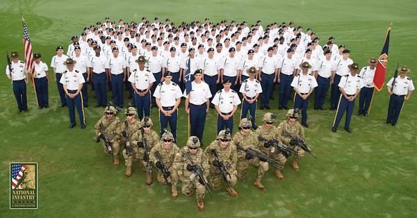 6-1-18 E/1-19 & E/2-19 Graduation Ceremony