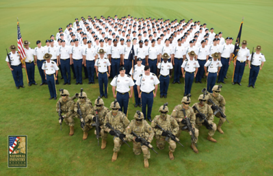 6-15-18 C/2-54 Graduation Ceremony