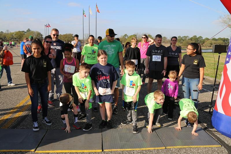 2018 San Jacinto Fun Run/Walk