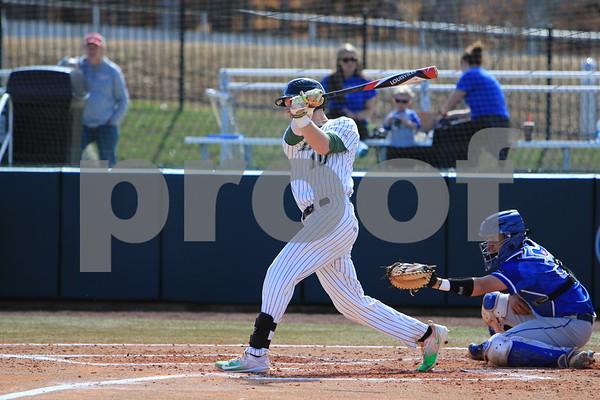 2018 GGC Baseball vs. Lindsey Wilson