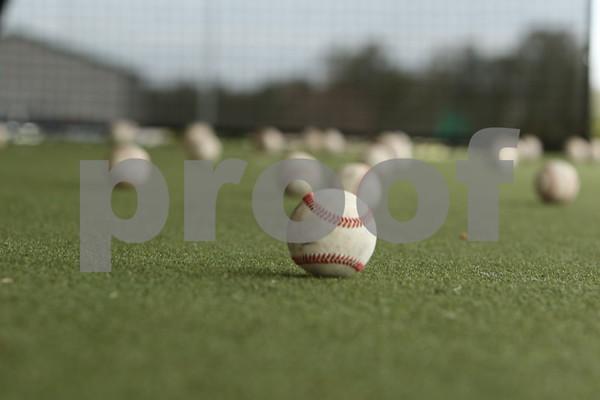 2018 GGC Baseball vs. Missouri Baptist Sunday
