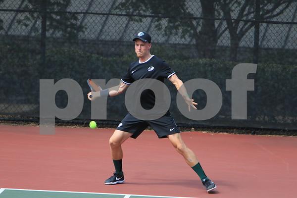 2018 GGC Men's Tennis at Southern Intercollegiate Championships