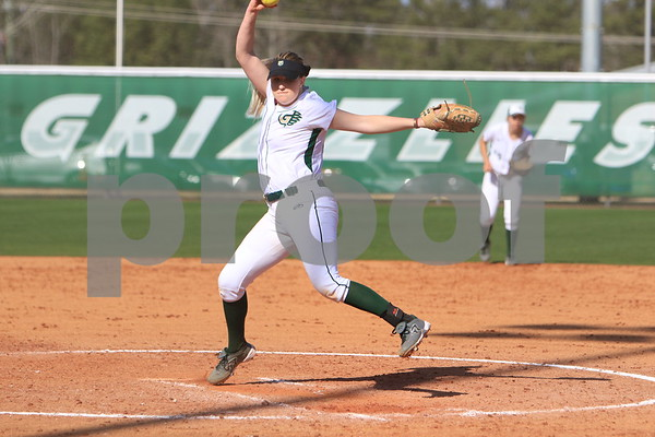 2018 GGC Softball Grizzly Classic