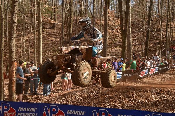 2018 GNCC Rd 1 Big Buck PM ATV