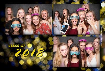 2018 Grads Party