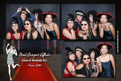 2018 Sterne Prom Night