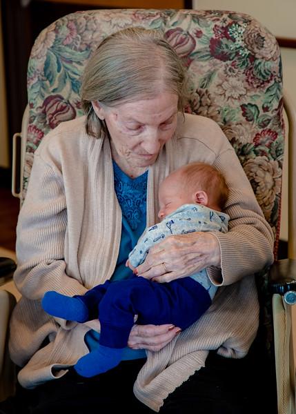 GrandmaD | 95th