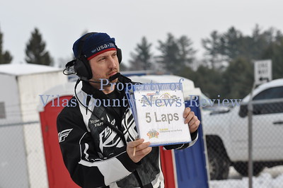 2018 Country Cat World Championship Snowmobile Derby - Sunday
