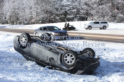 Highway 70 E. Accident: Jan. 13