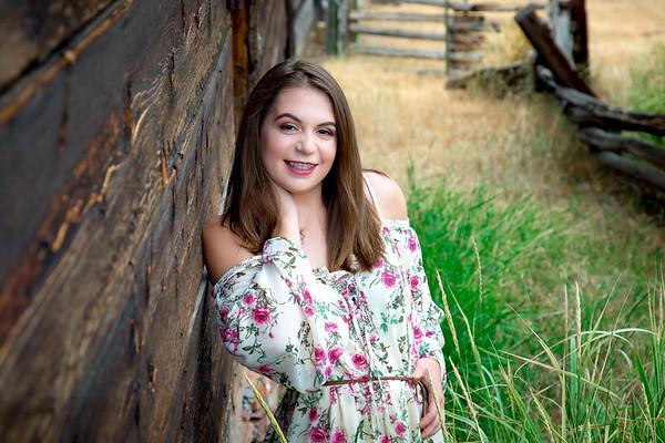 May | Senior