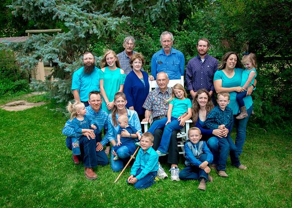 Ott-Rundberg-Shults | Family