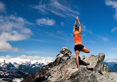 Summit Yoga