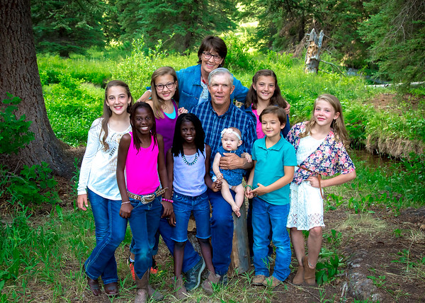 Stewart-Crawford-Osborne-Clatterbaugh | Family