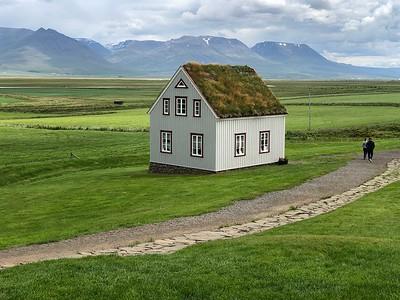Exploring Iceland, July 2018