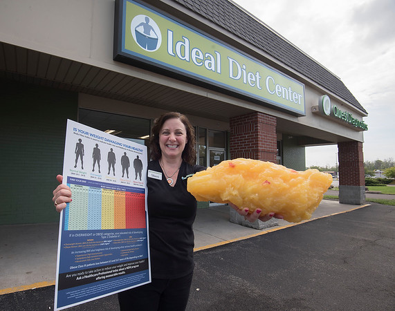 180904 Ideal Diet Center 1