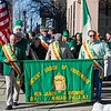 180317 Shortest St. Patrick's parade 1