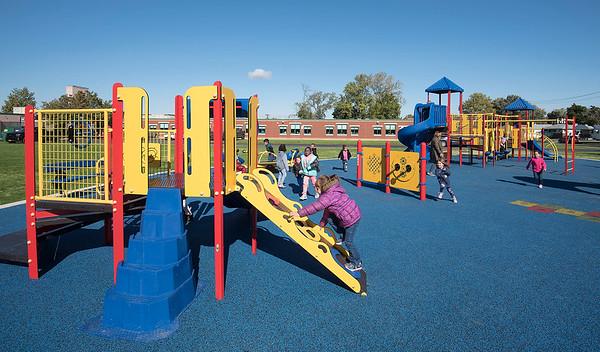 181016 New Playground