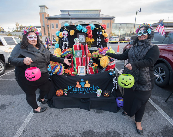 181029 Trunk or Treat 2