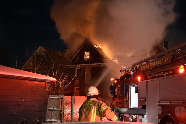 22nd Street fire 3